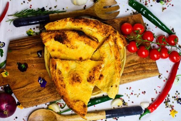 Pizza Gipsy